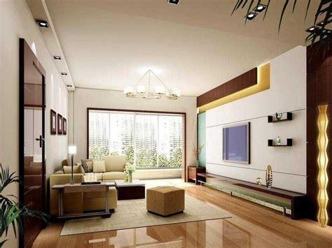 contoh partisi ruang tamu  ruang keluarga terbaru