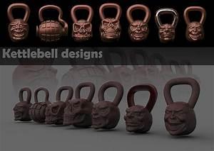 Kettlebell Designs Kettlebell Designs Freelance Product Design Cad Crowd
