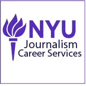 Journalism Career by Nyu Journalism Career Services On Vimeo