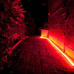 Mini Architectural LED Neon Light Rope