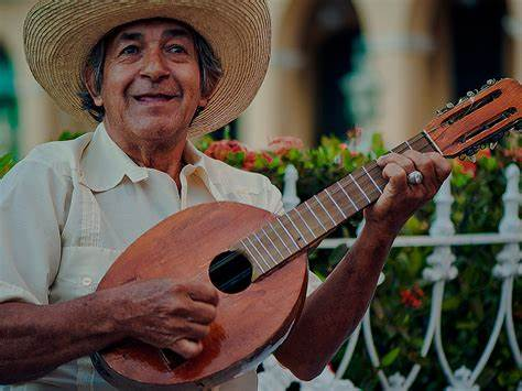 The music of cuba, including the instruments and the dances, is influenced by european (spanish), american (jazz), and african music. Facts About Cuban Music