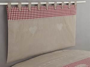 Coussin Tete De Lit Dehoussable : tete de lit tissu ikea ~ Teatrodelosmanantiales.com Idées de Décoration