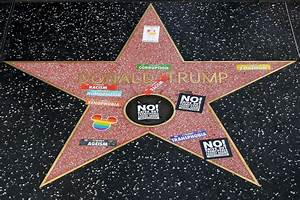 Donald Trump: Woman who cleaned Hollywood star inspires ...