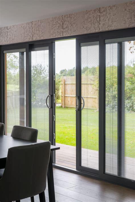 bifold  sliding patio doors