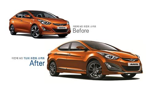 Hyundai & Kia Tune Into Aftermarket Tuning
