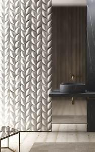 3d Wall Panels : 3d wall panel treccia 3dsurface bathroom design pinterest interiors walls and 3d wall ~ Sanjose-hotels-ca.com Haus und Dekorationen