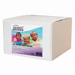 Kit Entretien Piscine Gonflable : kit de produits d 39 entretien piscine piscine et accessoires eminza ~ Voncanada.com Idées de Décoration