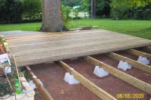 platform deck i think i can do this myself for my summer project yard lowes