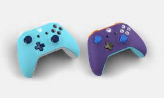 controller design xbox design lab lets users create custom controllers