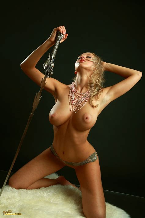 Artistic Nude Fantasy Art Xxgasm