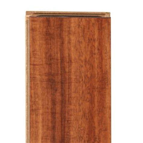pergo flooring koa pergo xp hawaiian curly koa 10 mm thick x 4 7 8 in wide x 47 7 8 in length laminate flooring