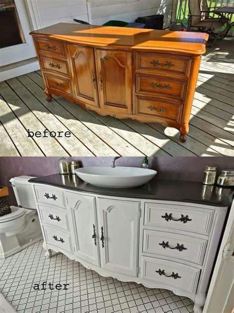 buffet transform 233 en meuble de salle de bain