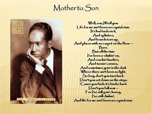 mrskhistory - Langston Hughes (author)