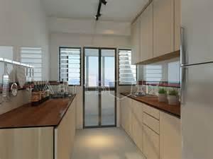 apartment kitchen renovation ideas hdb 4 room bto at blk 548b segar palmview