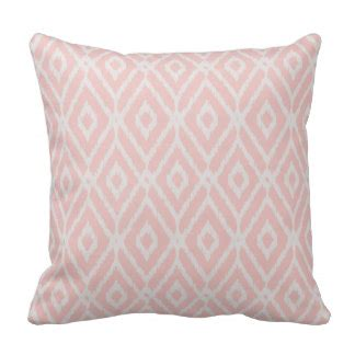 blush throw pillows blush pillows decorative throw pillows zazzle