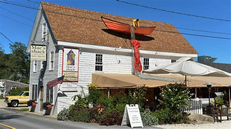 Cape Cod's Best Restaurants  Cape Cod  Travel Channel