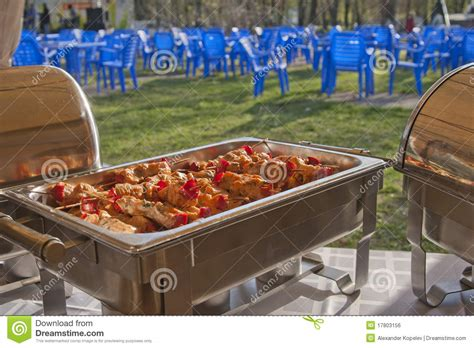 The Patio Catering by Patio Picnic Catering Royalty Free Stock Image Image