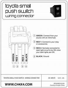Wiring Manual Pdf  12 Volt Toggle Switch Wiring Diagram