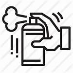 Graffiti Icon Premium Icons Flaticon