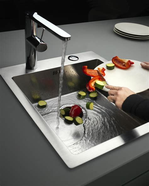 tritarifiuti da lavello tritarifiuti integrato sotto il lavello della cucina
