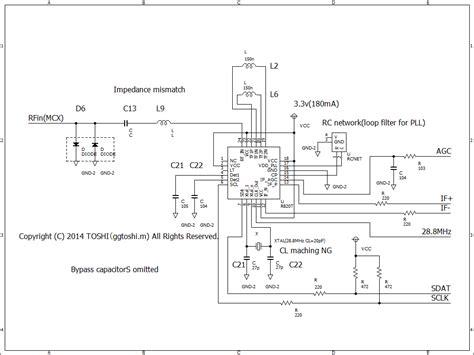 r820t schematic