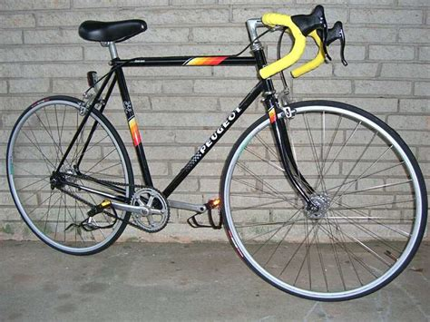 Peugeot Fixed Gear by Fixed Gear Gallery My Fixed Gear Peugeot Bike