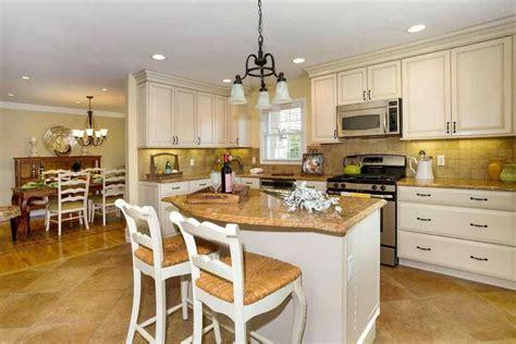 21+ Charming Kitchen Decor Ideas Apartment
