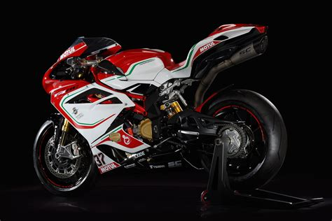 Review Mv Agusta F4 by 2017 Mv Agusta F4 Rc Review
