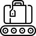 Claim Baggage Icon Onlinewebfonts Svg