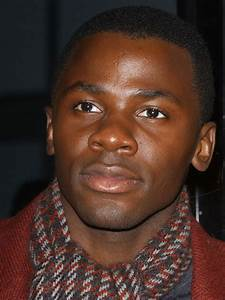 "Derek Luke in ""Catch a Fire"" LA Premiere - Zimbio"