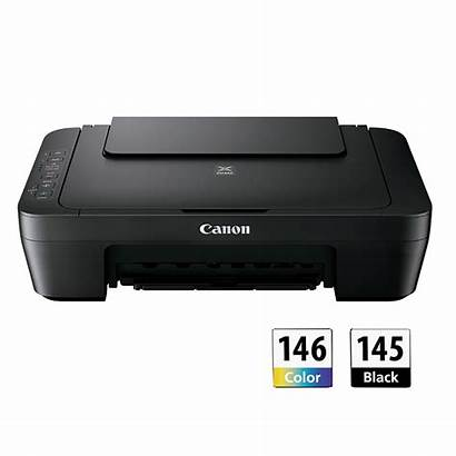 Canon Mg2510 Pixma Impresora Multifuncional Printer Copy