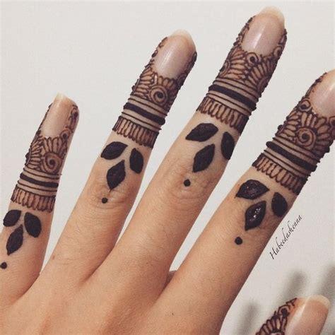 Do It Yourself Henna Tattoo ideas  finger henna  pinterest mandela 736 x 736 · jpeg
