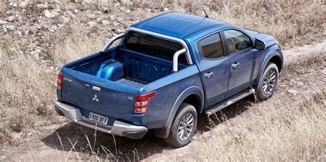 triton mitsubishi 2016 mitsubishi triton pricing and specifications photos