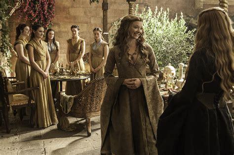 natalie dormer thrones of thrones season 5 deaths may book readers