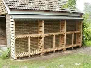 Schuppentür Selber Bauen : die besten 25 brennholz schuppen ideen auf pinterest ~ Lizthompson.info Haus und Dekorationen