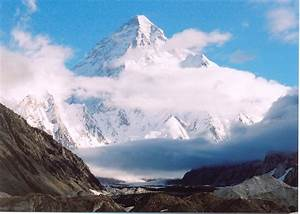 The most beautiful mountains in the world