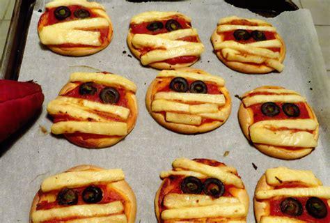 comment cuisiner les tomates pizza momies recette la télé des