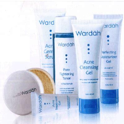 Harga Sabun Wardah Acne Series wardah acne series jakarta kosmetika