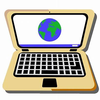 Laptop Icon Animated Homepage Deskmate Animation Artstation