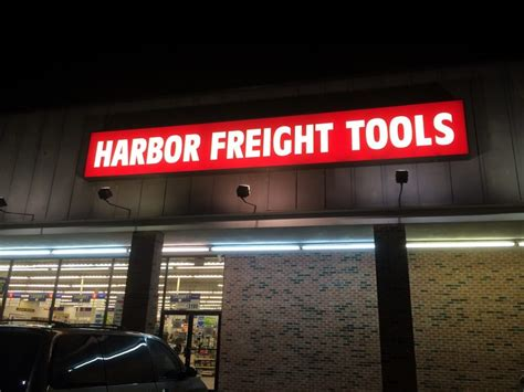 harbor freight phone number harbor freight tools hardware stores 3100 highway 80 e