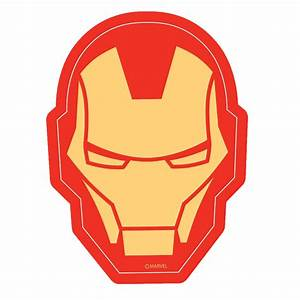 The gallery for --> Marvel Ironman Symbol