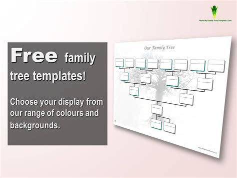 Free Editable Family Tree Template Family Tree Template Editable Related Keywords
