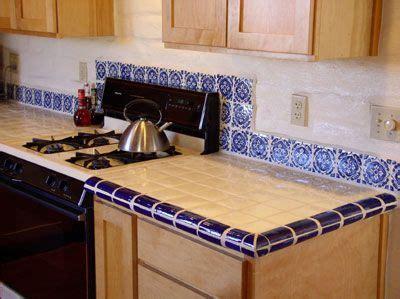mexican tile backsplash kitchen 38 best outdoor kitchen tile ideas images on 7484