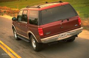 Ford Expedition - 1996  1997  1998  1999  2000  2001  2002