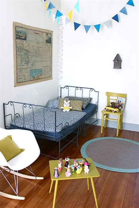 Great Little Boys Room Decor Excellent For A Small