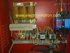 Wiring A Transformer Diagram