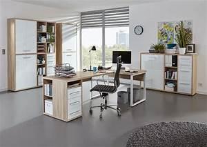 Büro Set Möbel : arbeitszimmer b ro m bel kaufen trop m belabholmarkt st johann ~ Indierocktalk.com Haus und Dekorationen