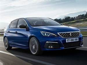 Peugeot 308 Allure 2017 : 2018 peugeot 308 wallpapers pics pictures images photos desktop backgrounds ~ Gottalentnigeria.com Avis de Voitures