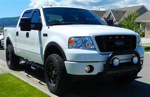 2007 Fx4 Before And Afters - Ford F150 Forum