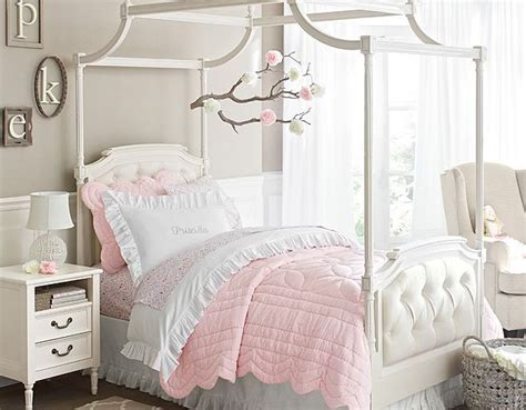 I Love The Pottery Barn Kids Ruffle Collection On